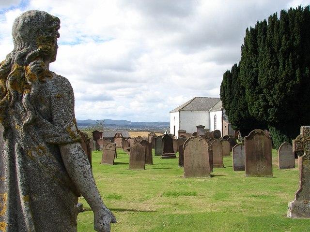 Torthorwald Churchyard