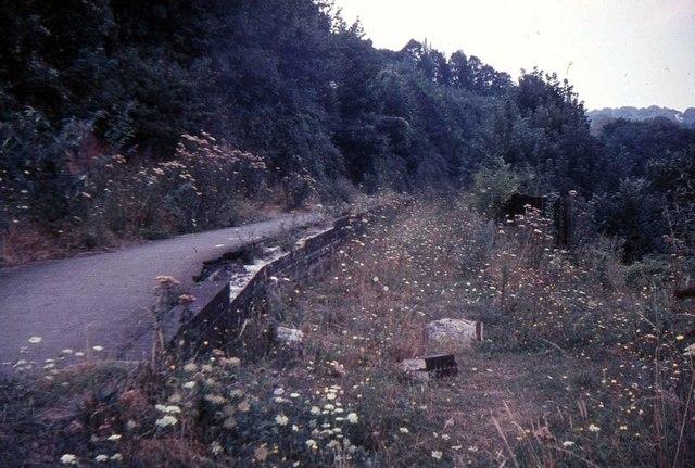 Midford Railway Station