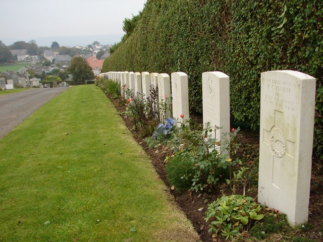 Stranraer - Glebe Cemetery