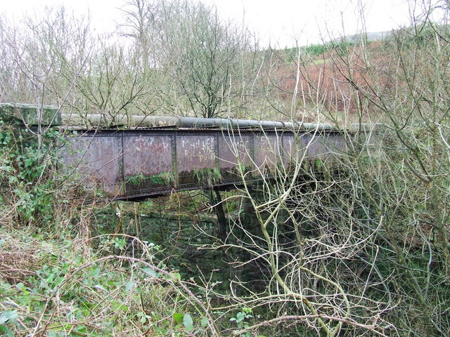 Old Aqueduct