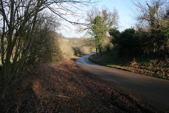 Branston Lane