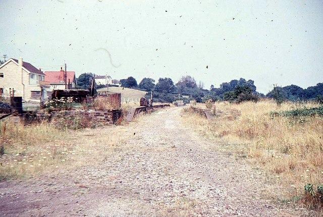 Pensford Station