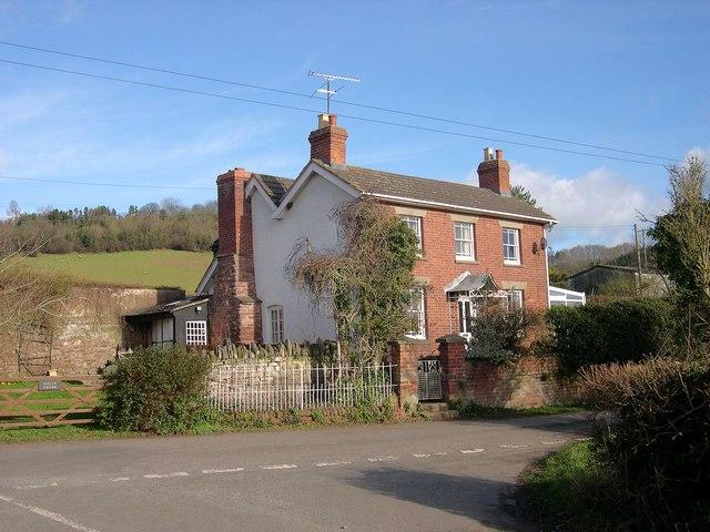 Holly Lodge, Westhope