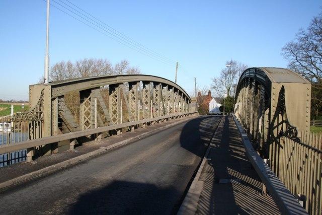 Langrick Bridge