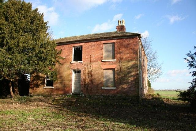 Sibsey House