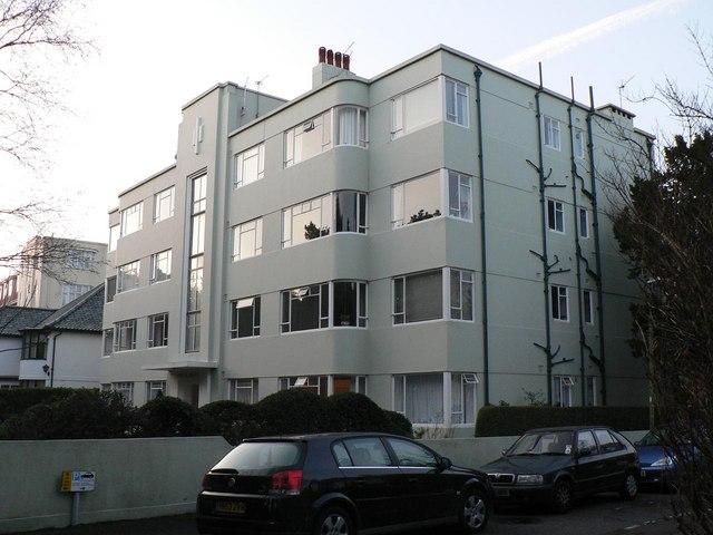 Bournemouth: Weston Grange