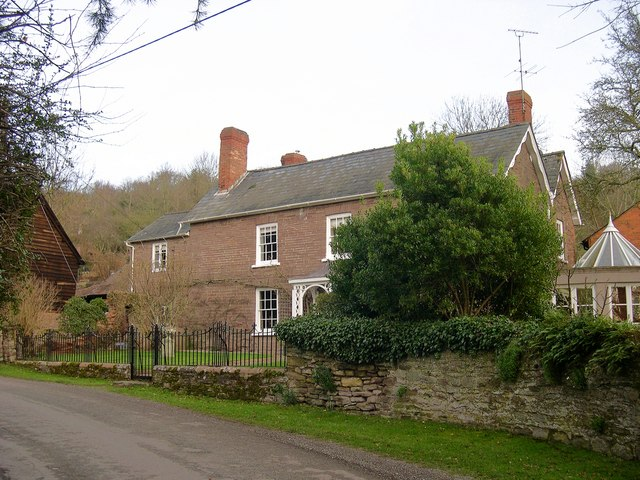 Lower House, Westhope