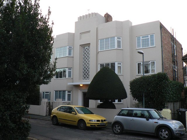 Bournemouth: Burley Grange