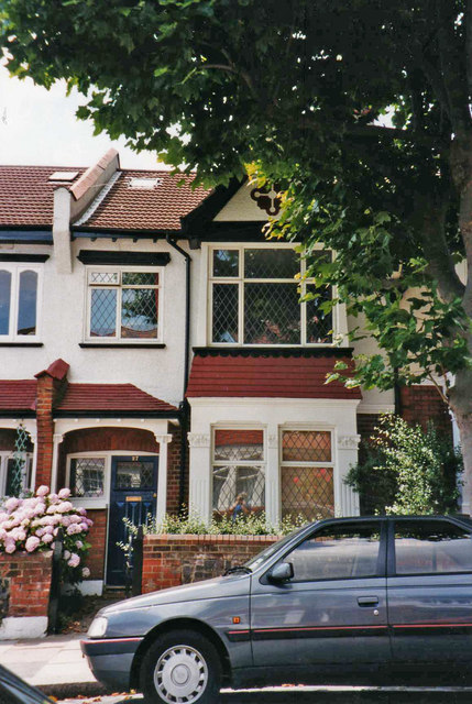 Mandrake Road, London SW17