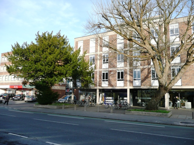 Offices in Summertown