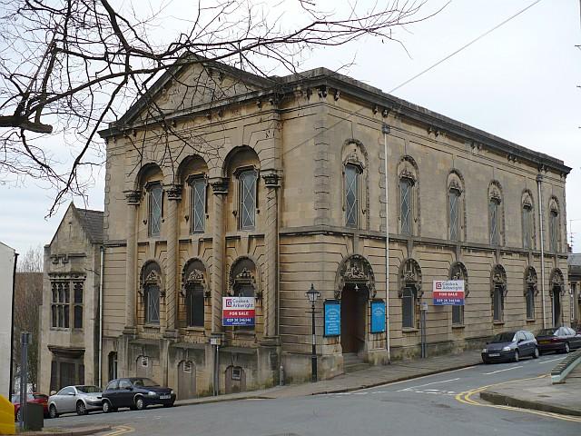 Victoria Road United Reformed Church