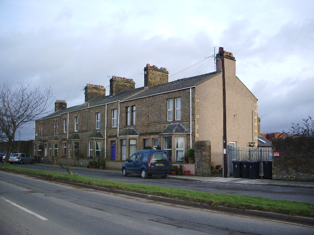 Luneside Cottages, New Quay Road, Lancaster