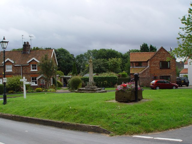 The Village Green Lund
