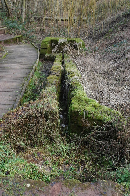 St Kenelm's Spring, Clent