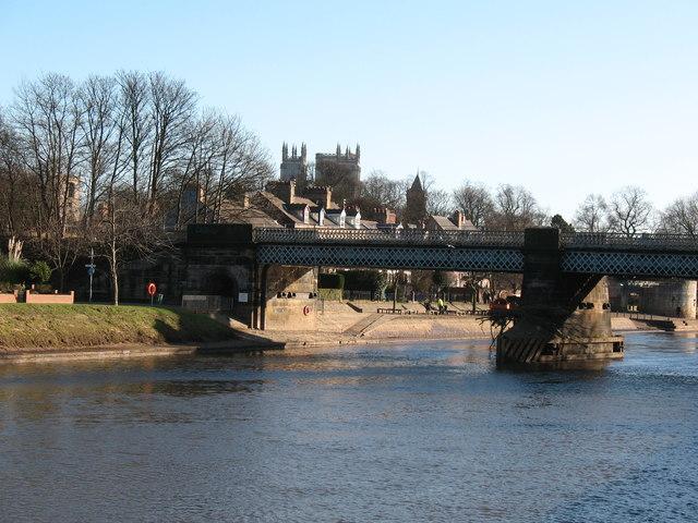 Scarborough Bridge