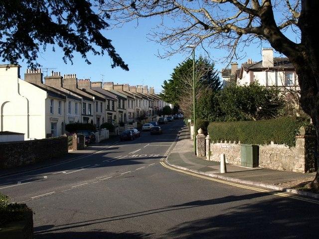 Hatfield Road, Torquay