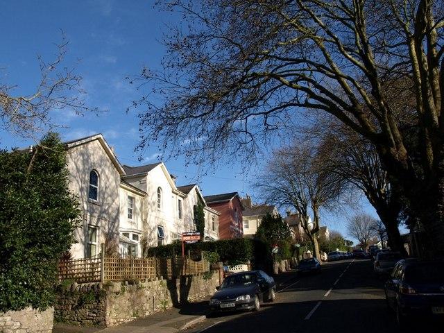 Windsor Road, Torquay