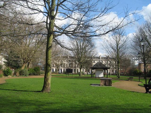 Falkner Square