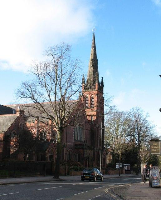 Clifton Methodist Church