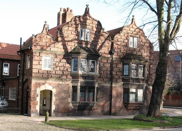Period House, Clifton