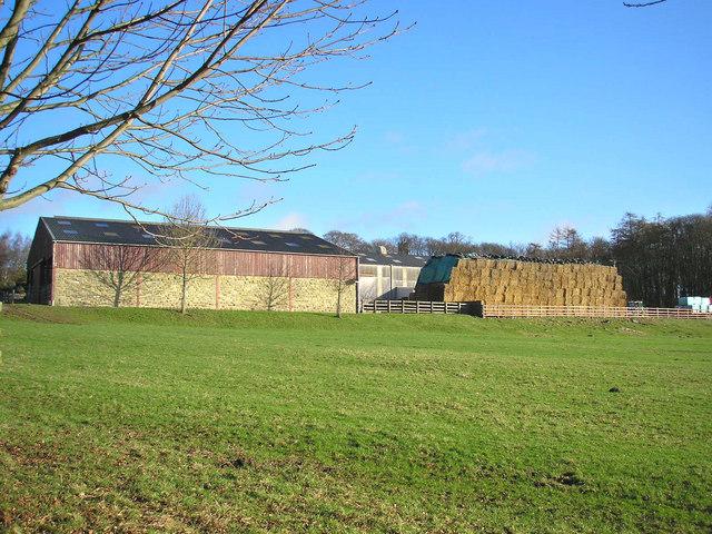 Home Farm, Denton