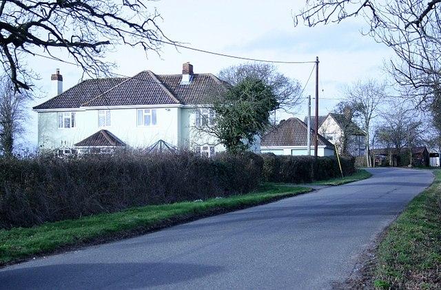 2008 : Poplar Tree Lane
