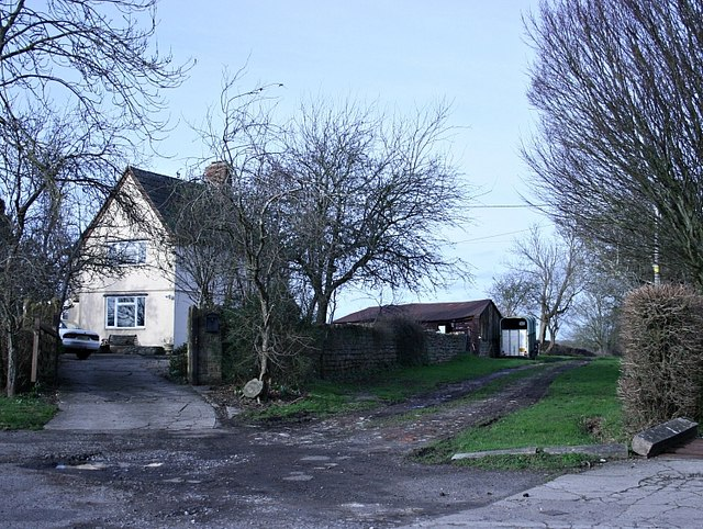 2008 : Chancefield Farm