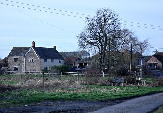 2008 : Hooper's Pool Farm