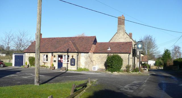 The Star Inn, Stanton St. John