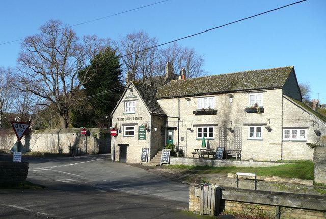 The Swan Inn, Islip