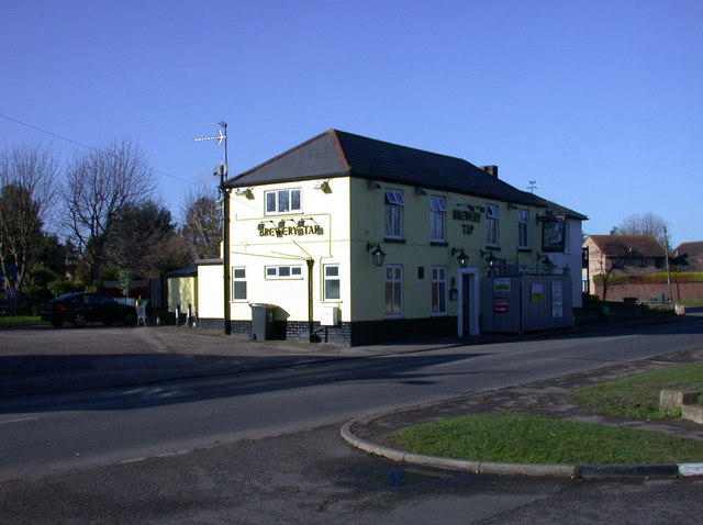 The Brewery Tap, Waterbeach