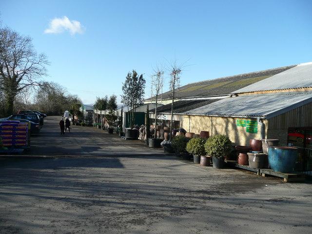 Wyatt's Farm Shop
