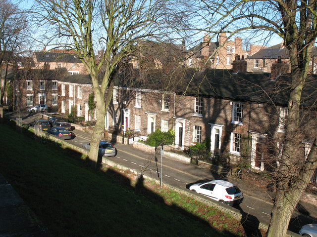 Lower Priory Street