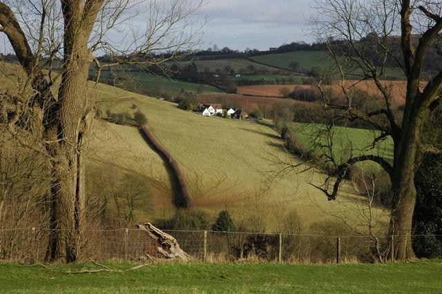Daleswood Farm