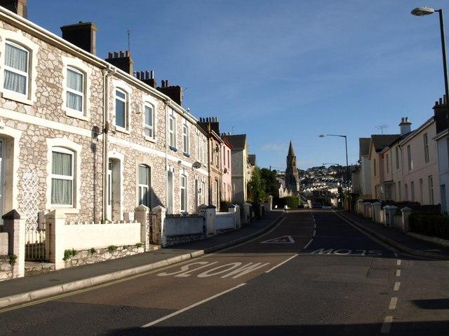 Ellacombe Church Road,Torquay