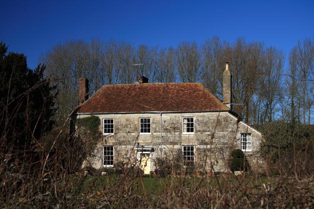 Faulston House - Bishopstone