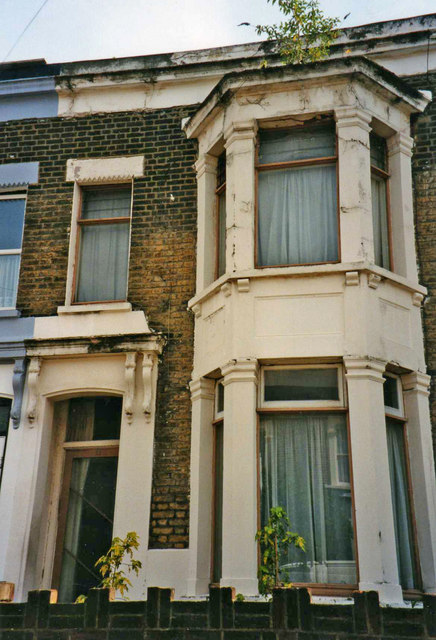 Rushmore Road, Hackney, London E5
