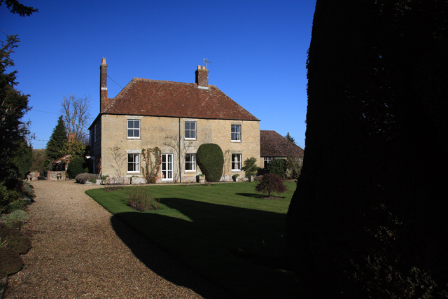 Croucheston House - Bishopstone