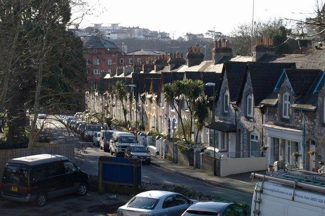 Ellacombe Road, Torquay