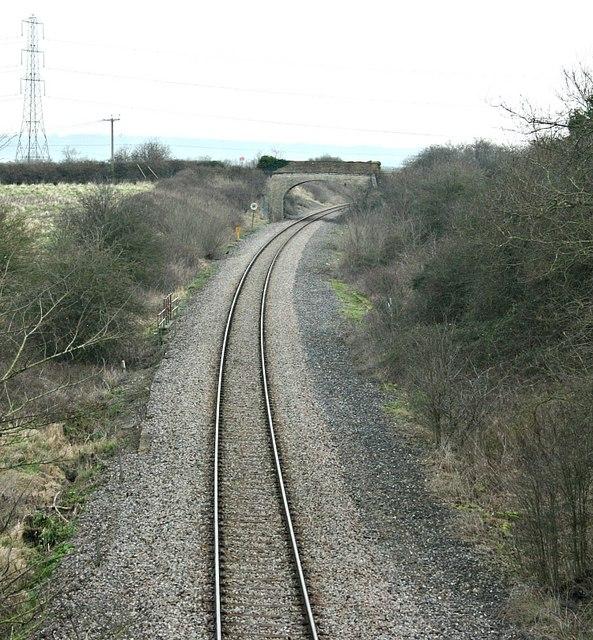 2008 : Next stop Melksham