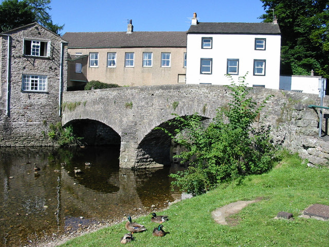 Frank's Bridge Kirkby Stephen