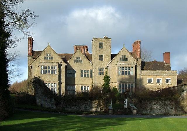 Shipton Hall, Shropshire