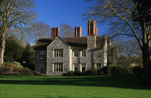 The Manor House - Stratford sub Castle