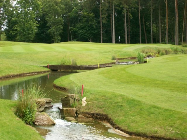 Woburn - Marquess' Course