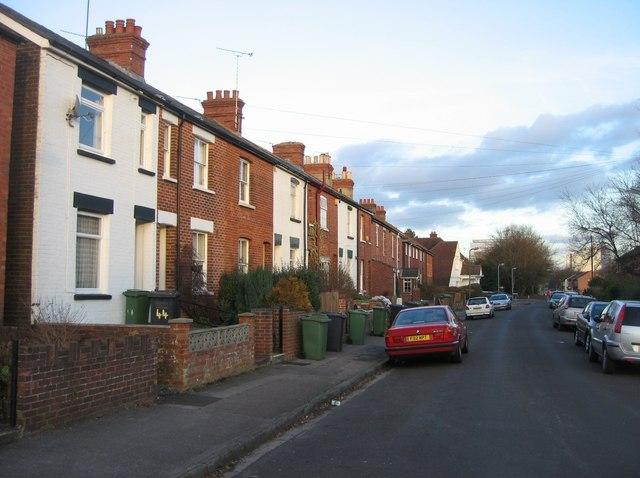 Lower Brook Street