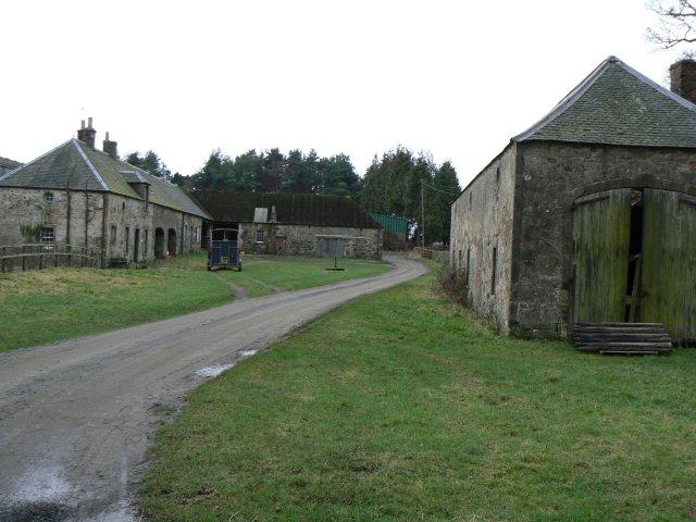 Durie Farm