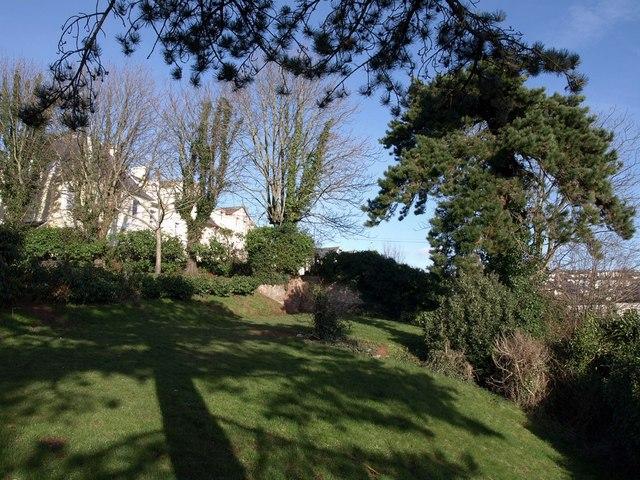 Castle Gardens, Torquay