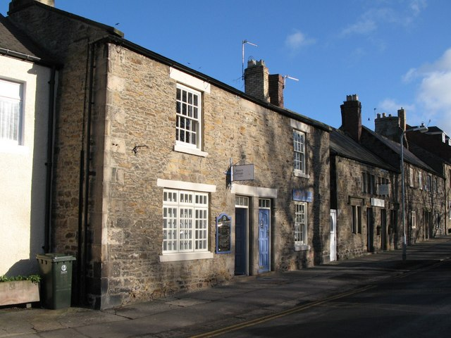 Beech Cottage Surgery, Hill Street