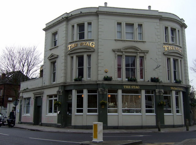 The Stag, Hampstead