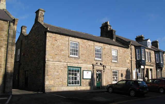 The Corbridge Larder, Hill Street